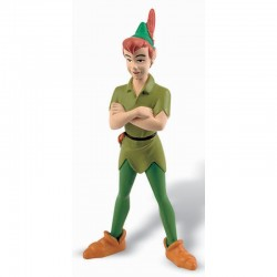 DISNEY - PETER PAN - 10 cm...