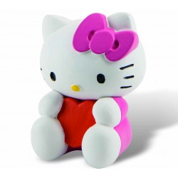 HELLO KITTY - VALENTINE...