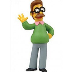 THE SIMPSONS - NED FLANDERS...