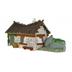 ASTERIX - OBELIX HOUSE -...