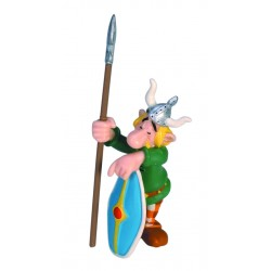 ASTERIX - GAULOIS THE...