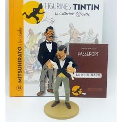 TINTIN - TINTIN FIGURINES...