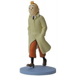 TINTIN - Tintin in Trench...