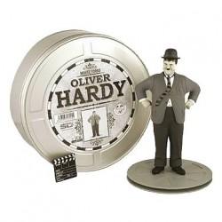Movie Icons Oliver Hardy...