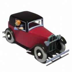 TINTIN - Vehicles...