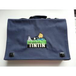 TINTIN - Tintin Laptop Bag...