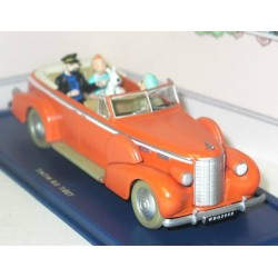 TINTIN - Vehicles...