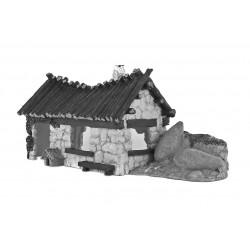 ASTERIX - OBELIX HOUSE -...
